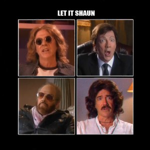 Let It Be / Shaun