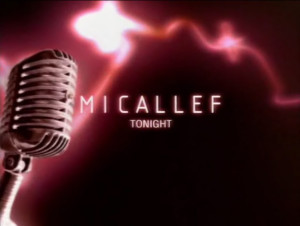 Micallef Tonight title